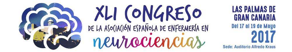 Congreso AEEN 2017 Las Palmas de Gran Canaria